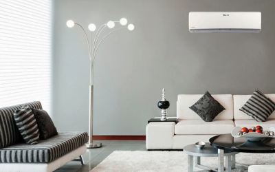 Condizionatore a Pompa di Calore: ecco perché fa la differenza